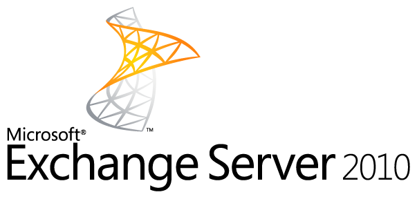 """Résultat de recherche d'images pour """"logo exchange 2010"""""""